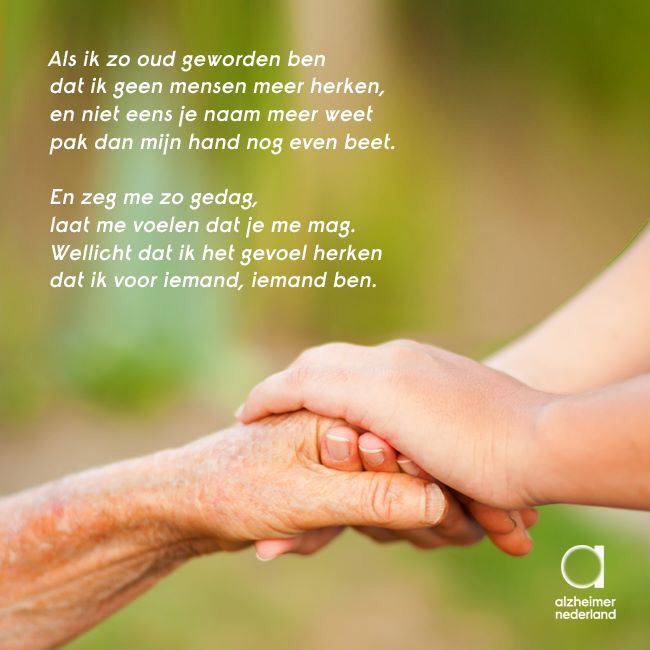 Citaten Dementie : Best gedichten images on pinterest beautiful words