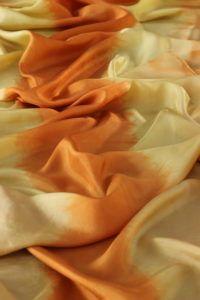 osage orange & loquat