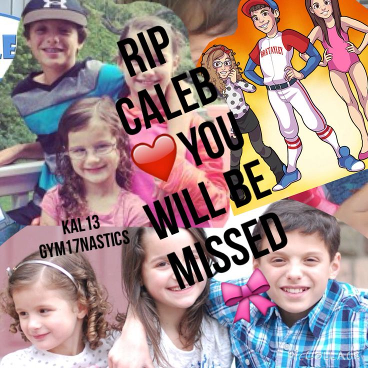 I know it's not Dance Moms but caleb passed away and I'm in shock.He lived for 13 years and he just dies you know what RIP❤️we all know he's in heaven smiling at us RIP and may God bless your family-Kal13 Gym17nastics/credit:Kal13 Gym17nastics.    #RIPCALEB    #ripcaleb