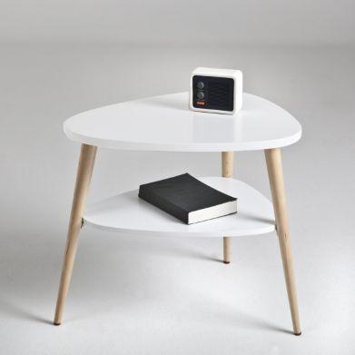 table d'appoint La Redoute (table de chevet?)