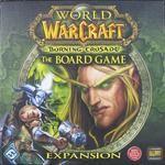 World of Warcraft: The Boardgame - The Burning Crusade | Board Game | BoardGameGeek