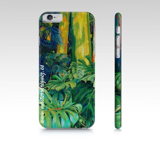 Iphone 6/6s Case by Maite Rodriguez