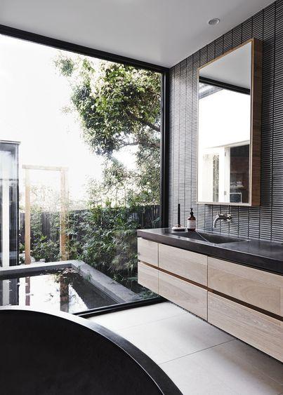 Interior Design - Robson Rak Malvern House — Detail Collective | Interior Design, Decoration & Styling 2015