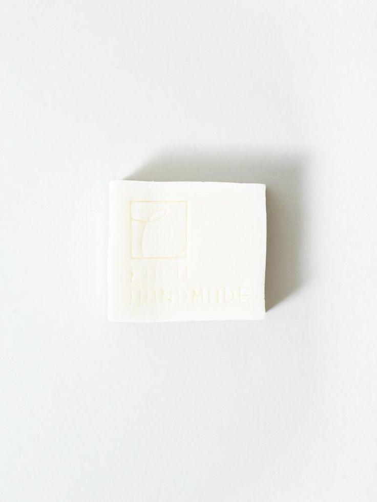 Camphor Wood Pure Soap - rikumo japan made
