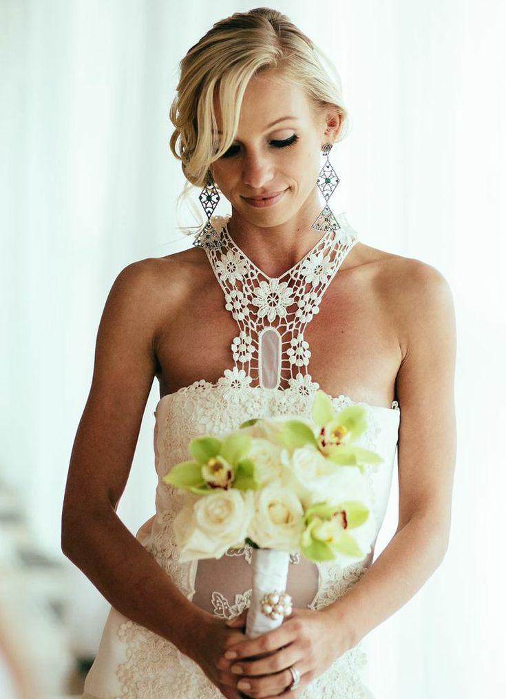 Elegant Drop Dead Gorgeous New York Wedding Shoot