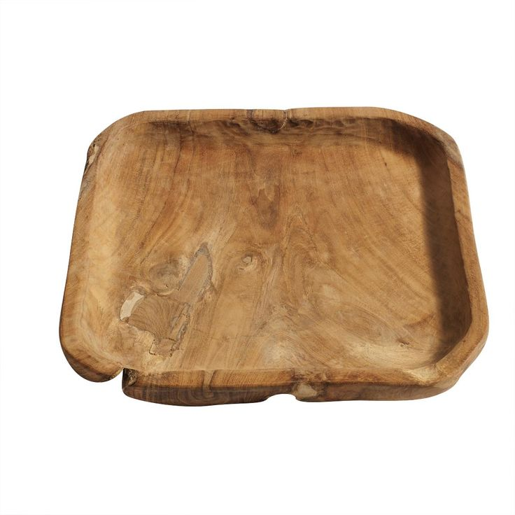 Tray Teakroot