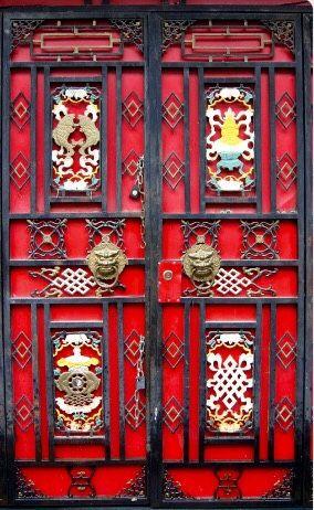 doors.quenalbertini: Door in India | coquita