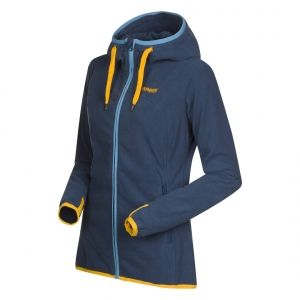 АЛЬПИНДУСТРИЯ Одежда для туризма, альпинизма, горных лыж, сноуборда | Утеплённая одежда | Куртки флисовые и софтшел | Куртка Cecilie женская