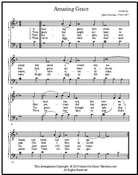 Amazing christian songs