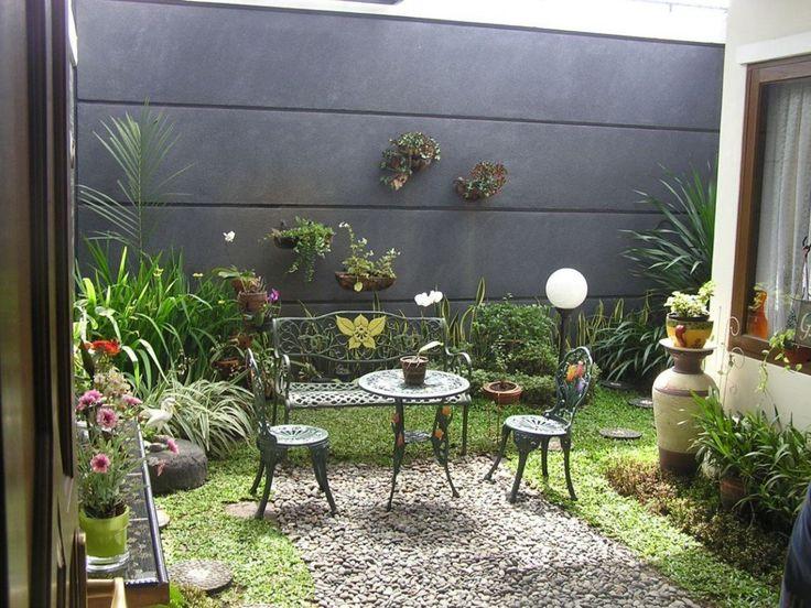 Image for taman belakang minimalis grd0097