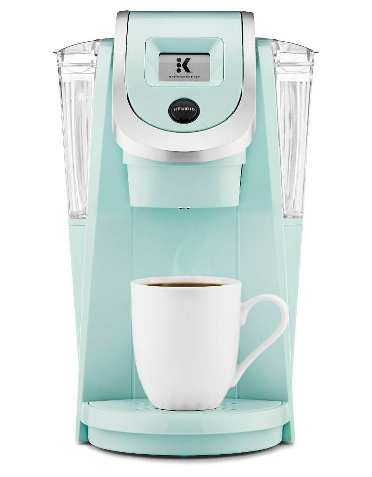 Keurig 2.0 K200 Coffee Maker Brewing System in Oasis