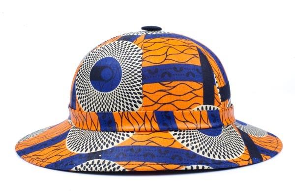 Worodougou Pith Helmet