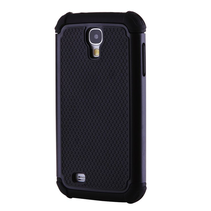 New Case - Heavy Duty Case for Samsung Galaxy S4 - Black, $9.95 (http://www.newcase.com.au/heavy-duty-case-for-samsung-galaxy-s4-black/)