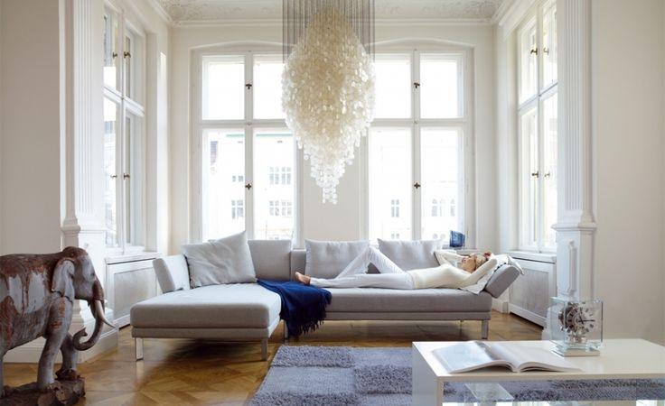 wohnzimmer modern und gemutlich wohnzimmerkronleuchter1 wohnzimmer ...