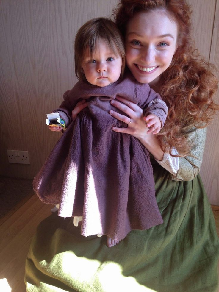 Poldarked: #Poldark's 'Special Star' Is One of Its Youngest