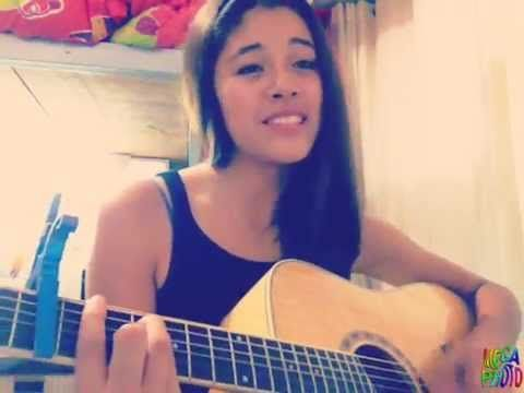 Mi persona favorita -Diana Salas (cover) - YouTube