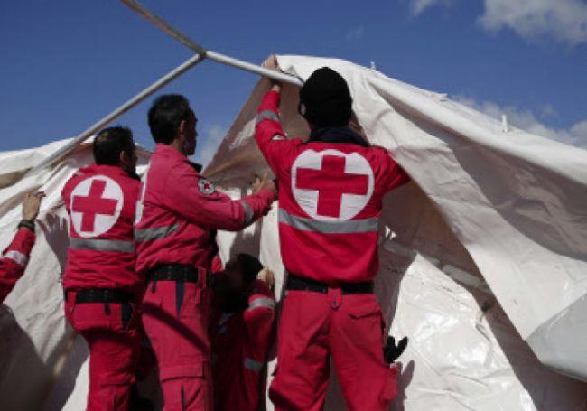 En Guyane, la Croix-Rouge abuse et se gave de fonds publics