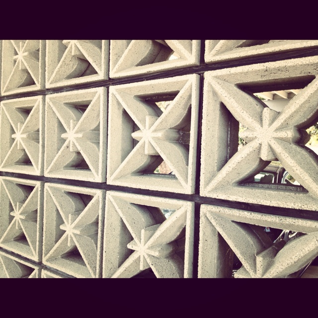 66 Best 2556 Concrete Block Screen Images On Pinterest Facade Tiny Homes And Apartment Plants
