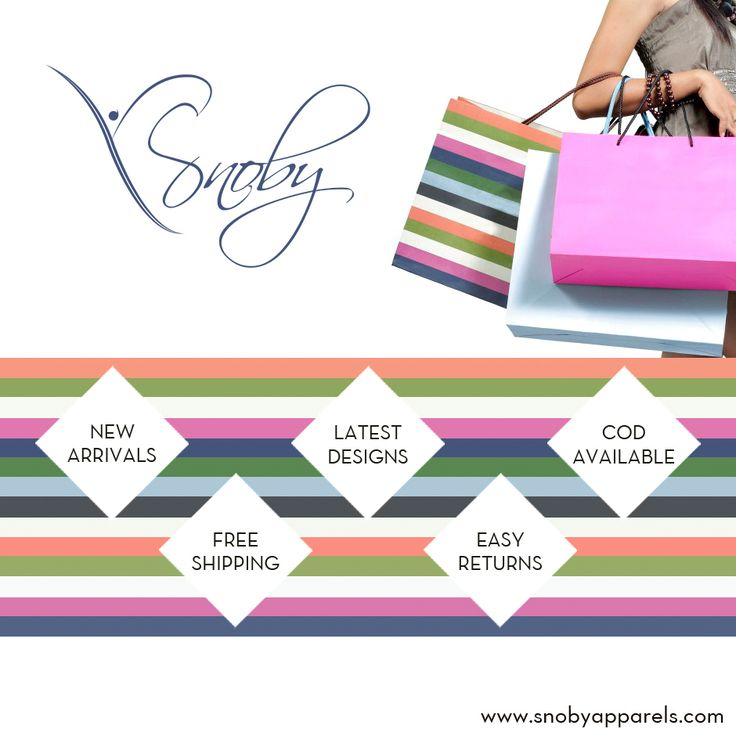 Presenting your own #fashion every day! Great products, designs, services.