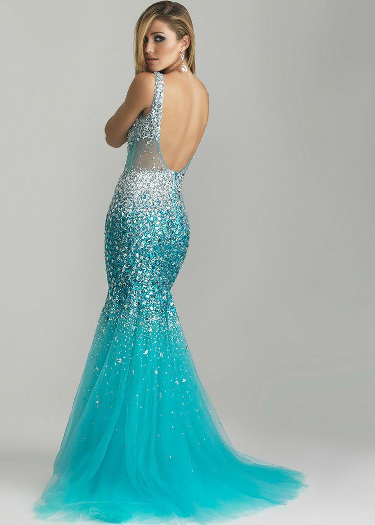 100 best Pretties images on Pinterest | Formal prom dresses, Sweet ...