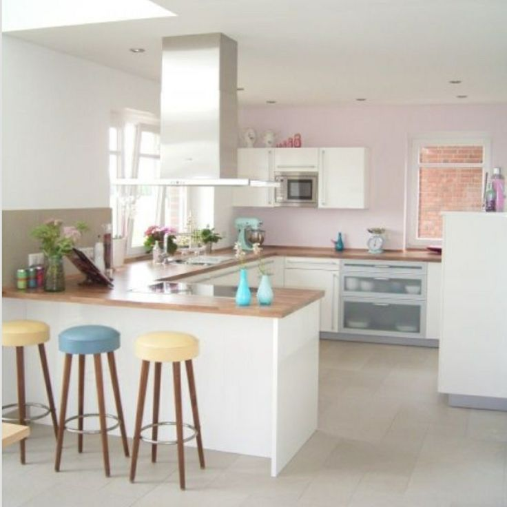 10 best moderne Küchen images on Pinterest | Contemporary unit ...