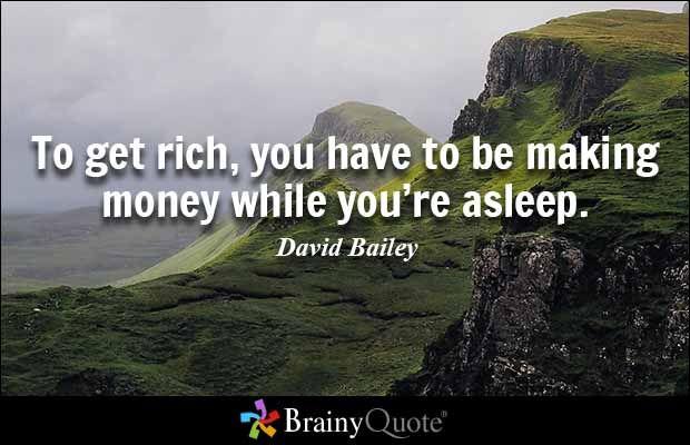 Making Money Quotes - BrainyQuote
