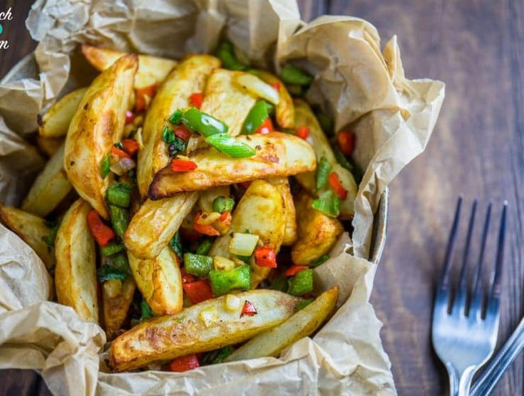 featured - Syn Free Salt and Pepper Chips | Slimming World-1