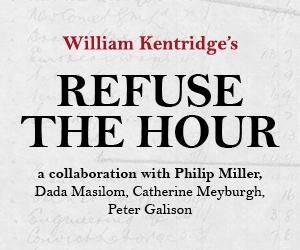 Refuse the Hour