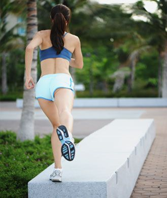 Best Outdoor Workouts for Allergies, Rain, and More