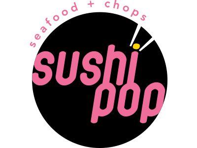 Sushi Pop   Menu