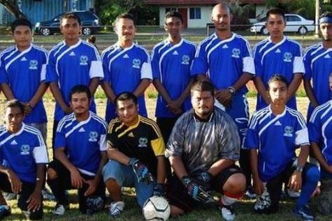 En 3 matchs, cette équipe de foot a encaissé 114 buts. - soirmag.be