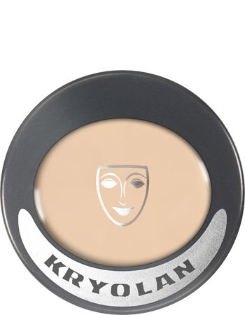Kryolan maquillage de beauté - Ultra Foundation/ Teint - Ultrafoundation #kryolan #beauté #maquillage