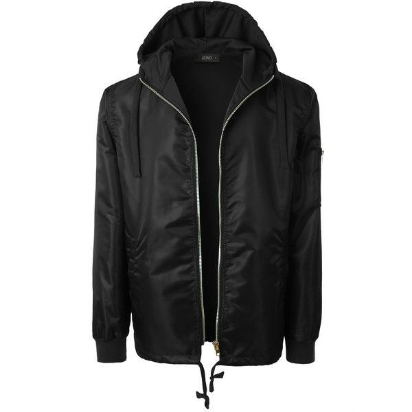 Best 25  Mens lightweight jackets ideas on Pinterest | Green ...