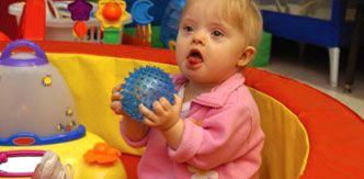 Dyspraxia symptoms in children - SteadyHealth.com