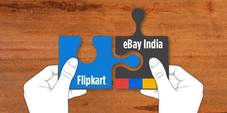 eBay and Flipkart India Merger on Cards  https://themangonews.com/business/ebay-and-flipkart-india-merger-on-cards/