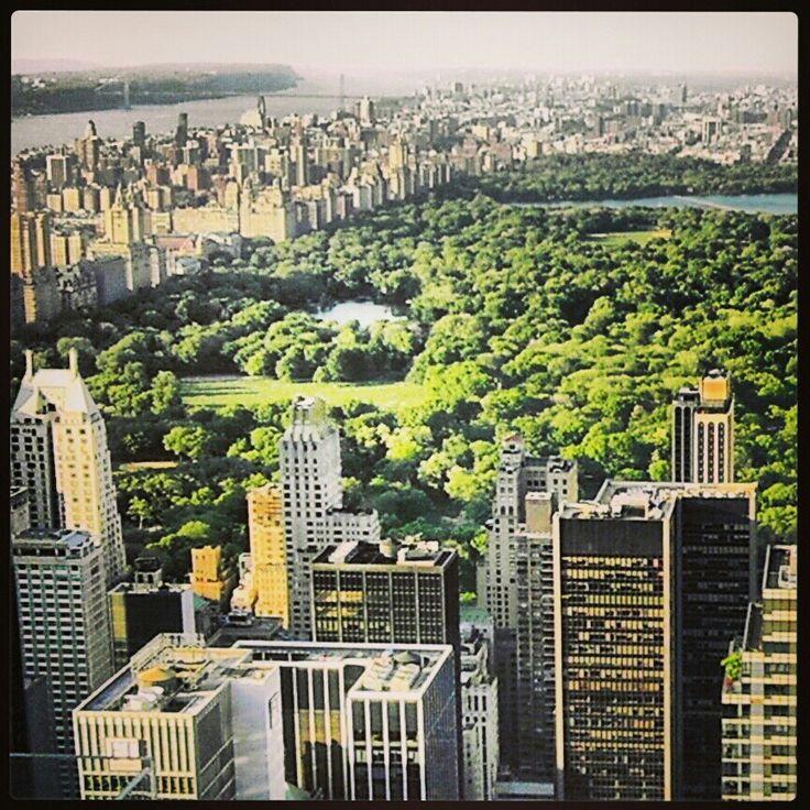 NY, Central Park, 2012