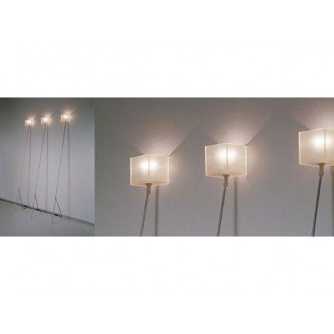 #Lichtadvies gegeven met witte Lazy #lampen, handig als je het effect van een #wandlamp wilt maar geen gaten in je mooie muur wilt boren!
