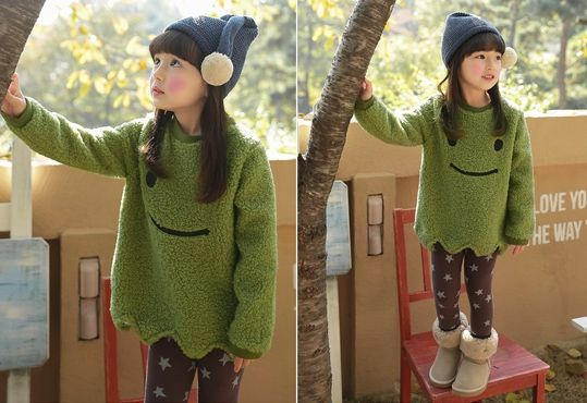 Korea children's No.1 Shopping Mall. EASY & LOVELY STYLE [COOKIE HOUSE] Incredible ppogeul Long tee / Size : 7-15 / Price : 25.19 USD #dailylook #dailyfashion #fashionitem  #kids #kidsfashion #top #longT #TEE #Tshirts #dress #COOKIEHOUSE #OOTD http://en.cookiehouse.kr/ http://cn.cookiehouse.kr/ http://jp.cookiehouse.kr/