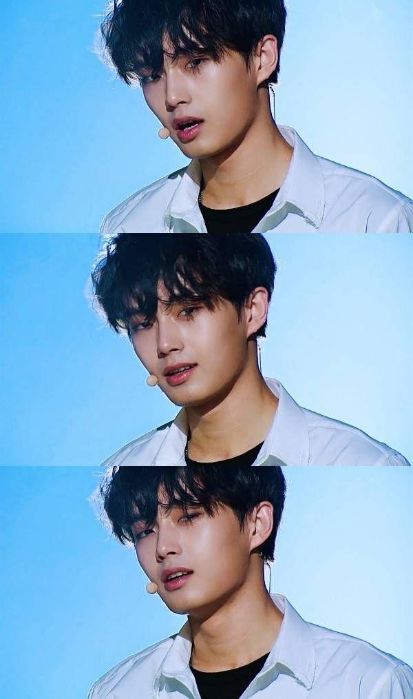 김용국 Kim Yong Guk Produce 101 2 - Boy In Luv live Perf