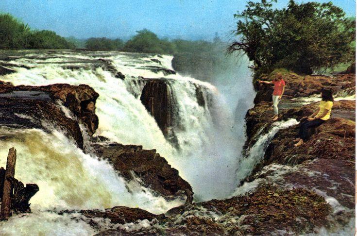 Salto de Sete Quedas: a maravilha natural inundada por um lago artificial 05