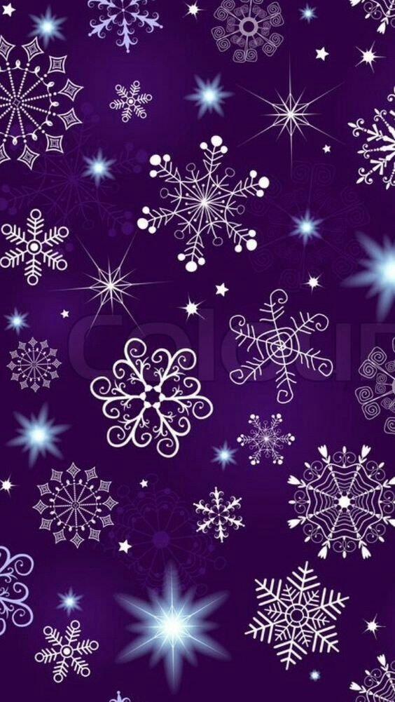картинки со снежинками красивые на телефон беседки