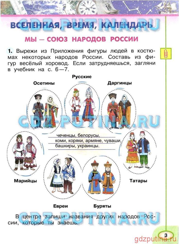 Общество 10 класс гдз практикум тип общества россии кравченко
