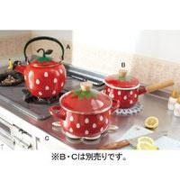 イチゴのキッチングッズ