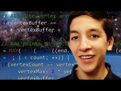 14-Year-Old Prodigy Programmer Dreams In Code - YouTube.  Learn how Santiago's parents overcame a rigid school system that left their son intellectually stifled and depressed and instead followed an unconventional pathway to nurture his incredible gifts. Santiago's story is truly inspiring and his family's experience provides a powerful model for parents of exceptionally gifted children.