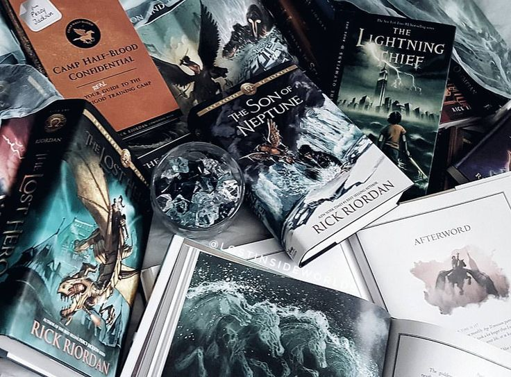 "312 Likes, 17 Comments - jenny → infj |  | xv (@lostinsideworlds) on Instagram: ""« seaweed brain » · HAPPY BIRTHDAY TO PERCY JACKSON  Rick's books have come to mean so much to me,…"""