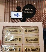 #Wunder_bedankt Telfort 2