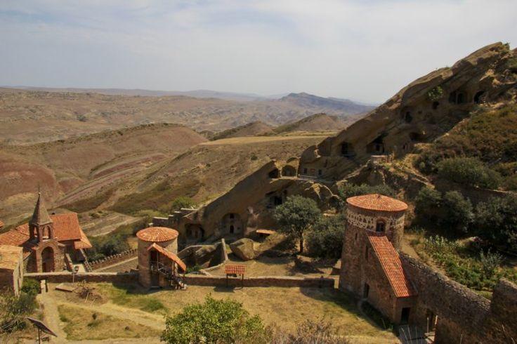 Gruzja, Azerbejdzan, Armenia