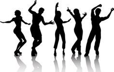 Encontro de dança é organizado por alunos da Faculdade de Educação Física e Ciências do Desporto. Foto: Reprodução