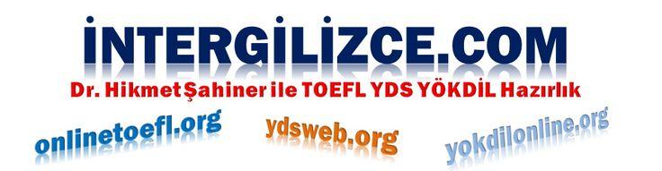 Test Post from YDS TOEFL İstanbul Online Hazırlık http://www.intergilizce.com