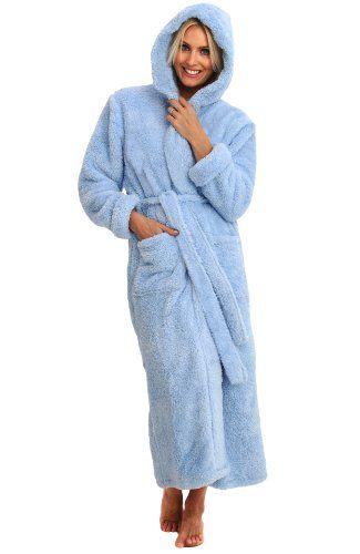 9 best bath robes images on pinterest bath robes plush and sweatshirt. Black Bedroom Furniture Sets. Home Design Ideas